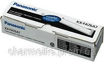 Картридж Panasonic KX-FA76A7 (2000 sh.) для KX-FLB753/758, KX-FL501/503/521/523/551/553
