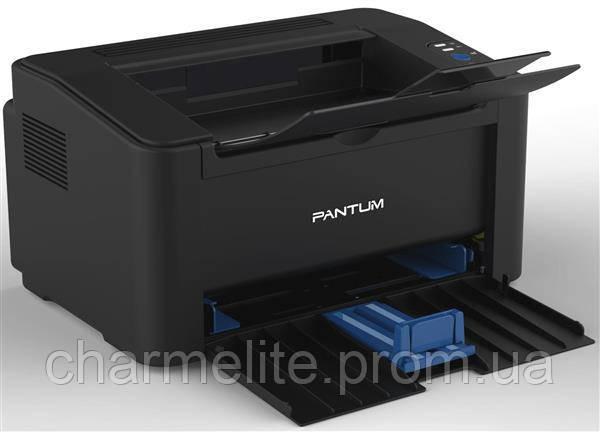 Принтер A4 Pantum P2507