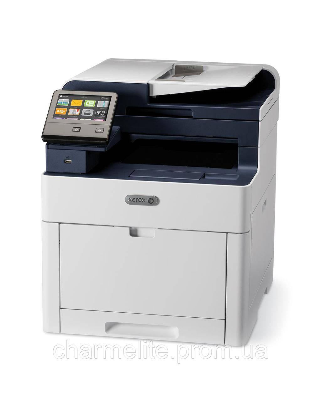МФУ А4 цв. Xerox WC 6515N