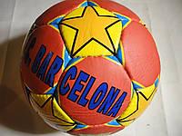 Мяч футбольный Гриппи-5 BARCELONA ассорт