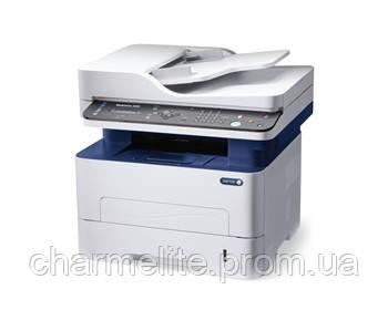 МФУ А4 ч/б Xerox WC 3225DNI (Wi-Fi)
