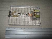 Плафон освещения салона ГАЗ 3110,ВАЗ 2107,АЗЛК 2141,ИЖ 12В (производство ОАТ-ОСВАР) (арт. 15.3714)