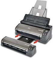 Документ-сканер A4 Xerox DocuMate 3115