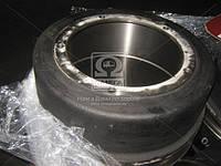 Барабан тормозной КАМАЗ  (арт. 5511-3501070-03), AGHZX