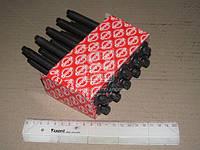 Комплект болтов головки цилидра FORD/PSA 1.4TDCI/1.6TDCI HHDA,DV6ATED4/DV6TED4 (пр-во Elring)