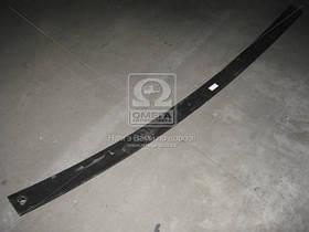 Лист рессоры №1 передней МАЗ 1920мм (производство Чусовая) (арт. 53371-2902101), AFHZX