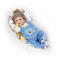 Кукла реборн.Кукла,пупс reborn. код 1463, фото 1