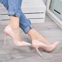 Туфли лодочки. Один из самых обожаемых женщинами видов обуви