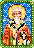 Св. Тарасий Еп. Константинопольский