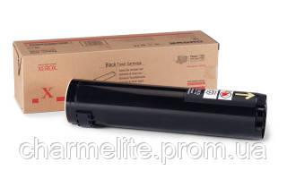 Тонер картридж Xerox PH7750 Black (32000 стр)