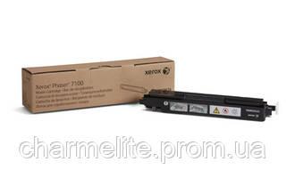 Сборник отработанного тонера Xerox PH7100