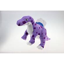 Інтерактивна м'яка іграшка Спинозавр