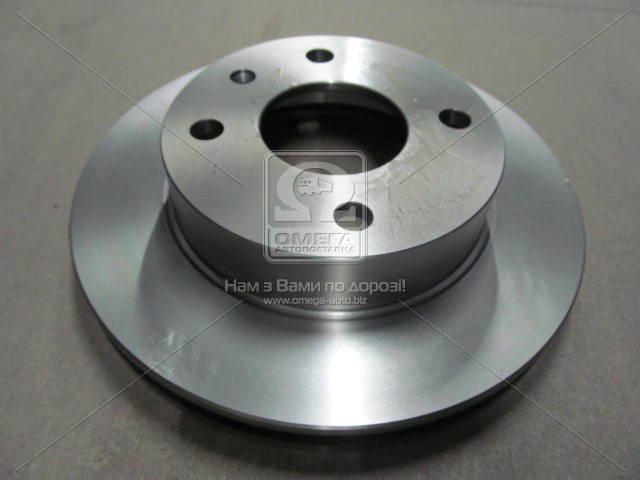 Тормозной диск передний (пр-во Bosch) - АВТОЗАПЧАСТЬ в Мелитополе