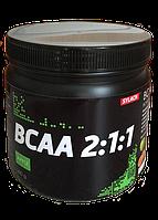 BCAA 2:1:1 в Банке ( США ) 0.5 кг.