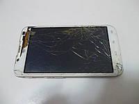 Мобильный телефон LG P715 №3907