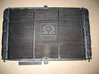 Радиатор вод. охлажд. ВАЗ 2108,-09,-099 (1 рядн.) (пр-во г.Оренбург) 2108.1301.010-02, AGHZX
