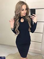 Платье L-0541