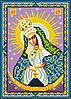 Икона Б. М. Остробрамская