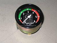 Манометр давления масла (20.3830) механический (пр-во Владимир) 2001.3830010, ACHZX
