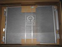 Радиатор кондиционера CHRYSLER 300C (04-)/DODGE MAGNUM (04-)(пр-во Nissens) 94874