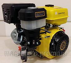 Двигатель газ-бензин Кентавр ДВЗ-390БГ, фото 3