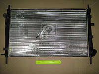 Радиатор охлаждения FORD MONDEO (96-) 1.6-2.0 (производство Nissens) (арт. 62104), AGHZX