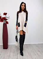 Платье # 114 р-р универсал