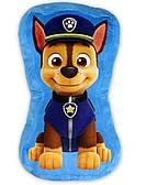 Детская подушка Paw Patrol оптом,36x6 см.