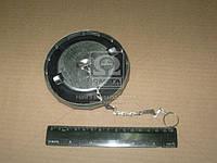 Крышка бака топливного КАМАЗ полуоборотная (покупной КамАЗ) (арт. 55.100-1103010), ABHZX