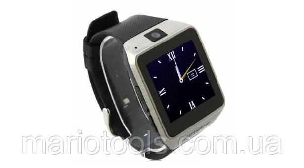 Смарт-Часы ATRIX Smart watch D04 steel