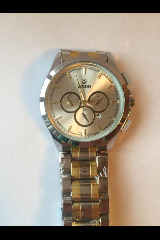 9b057f22 Часы радо копии киев: продажа, цена в Киеве. часы наручные и ...
