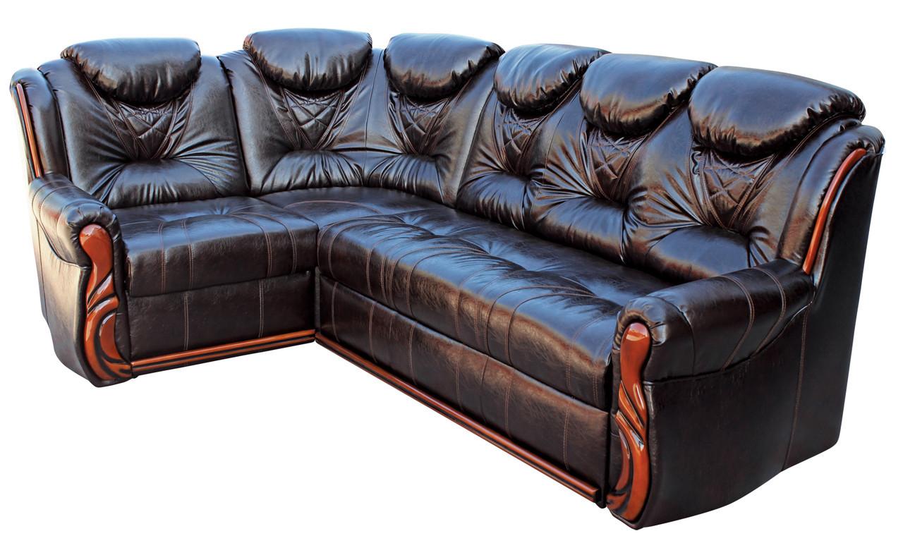 "Угловой диван ""Шах"". (270*185 см)"