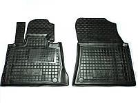 Передние полиуретановые коврики для BMW X5 (E53) с 2002-2006
