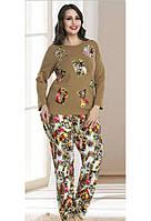 Домашняя одежда Lady Lingerie 108 2XL комплект