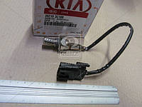 Датчик кислородный (лямбда-зонд) Hyundai, Kia (производство Mobis) (арт. 392103C100), AHHZX