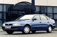 Лобовое стекло на Toyota Carina E 1992-98 г.в.