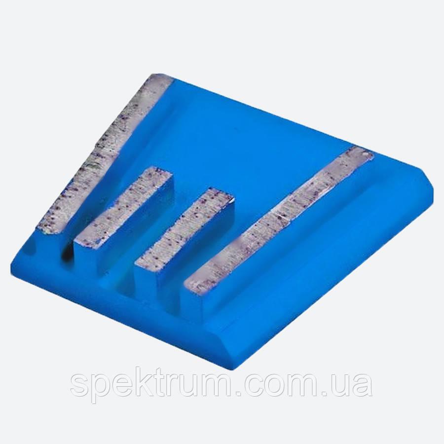 Алмазный франкфурт для шлифовки FRH 6-60