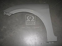 Крыло переднее левое HYUN ACCENT 10- (пр-во Mobis) 663111R350, AGHZX