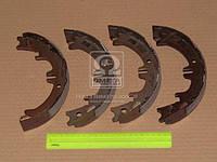 Колодка тормозная барабанная LEXUS, TOYOTA (производство Remsa) (арт. 4742.00), rqv1