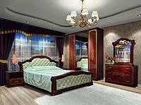 Спальня Венеция нова, Світ Меблів