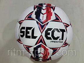 Мяч футбольный Select Prestige №5