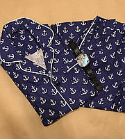 Мужская пижама размер М
