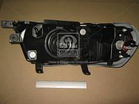 Фара левая Mitsubishi PAJERO SPORT 00-07 (производство DEPO) (арт. 114-1121L-LDEM6), AGHZX