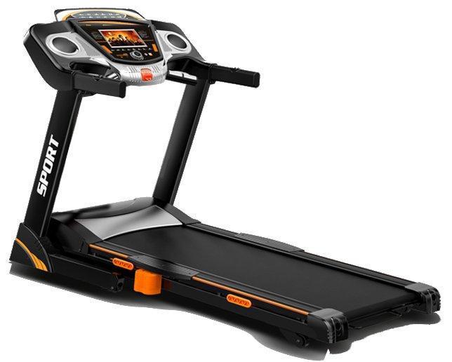 Электрическая беговая дорожка G-Runner 500