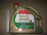 Масло моторное Castrol  EDGE 5W-30 LL (Канистра 4л) (арт. 15669A), AFHZX