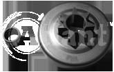 Звезда ведущая  к бензопиле Husgvarna 40-45  Atlant
