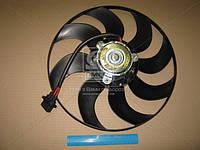 Вентилятор радиатора AUDI, SKODA, VW  (пр-во Nissens)