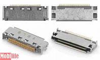 Разъем коннектор зарядки для Samsung Galaxy Tab P1000, P1010, P3100, P3110