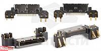 Разъем (коннектор) зарядки для LG B2000, B1300, G3100, G5310, G5400, MG220, KG220, CU400, M4410