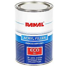 Акриловый грунт ECO 5+1 Ranal